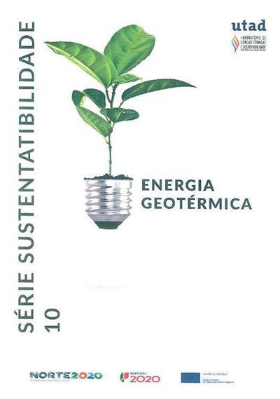 Energia geotérmica (Bruna Soares, Amadeu Borges)