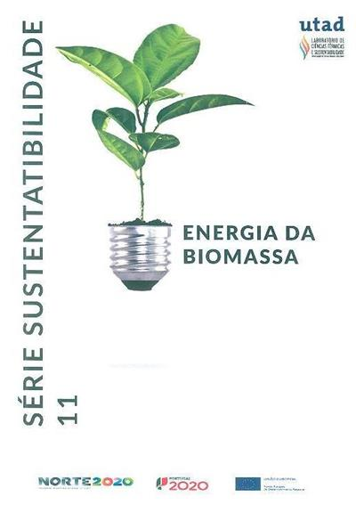 Energia da biomassa (Bruna Soares, Amadeu Borges)