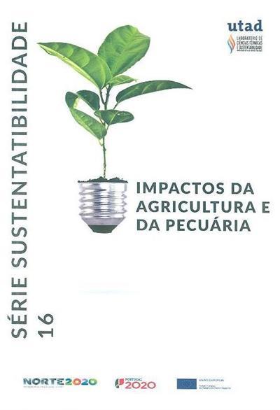 Impactos da agricultura e da pecuária (Bruna Soares, Amadeu Borges)