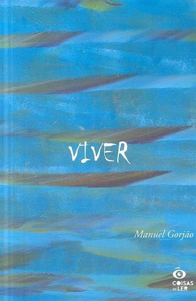 Viver (Manuel Gorjão)
