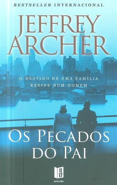 Os pecados do pai