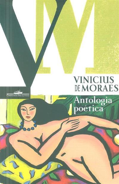 Antologia poética (Vinicius Moraes)