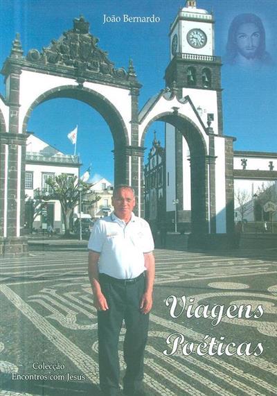 Viagens poéticas (João Bernardo)