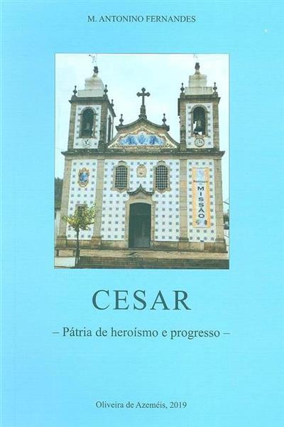 Cesar (M. Antonino Fernandes)