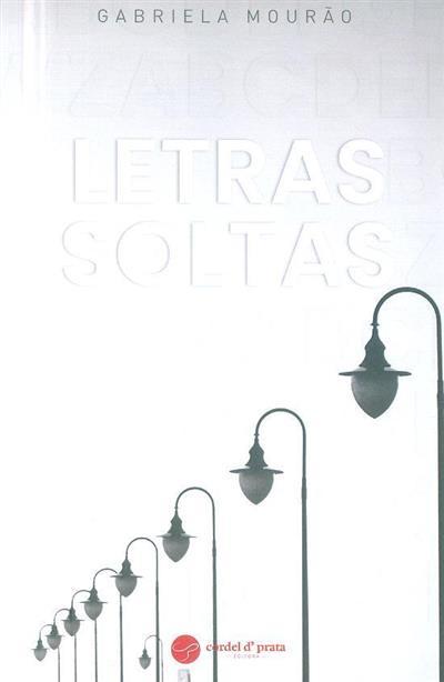 Letras soltas (Gabriela Mourão)
