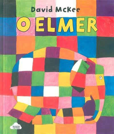 O Elmer (David McKee)