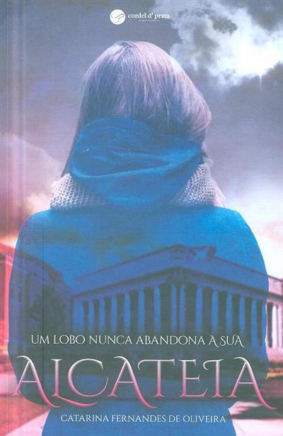 Alcateia (Catarina Fernandes de Oliveira)