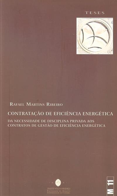Contratação de eficiência energética (Rafael Martins Ribeiro)