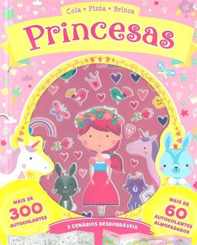 Princesas (adapt. Rita Amral)