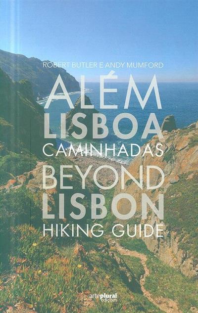 Além Lisboa caminhadas (Robert Butler, Andy Mumford)