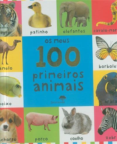 Os meus 100 primeiros animais