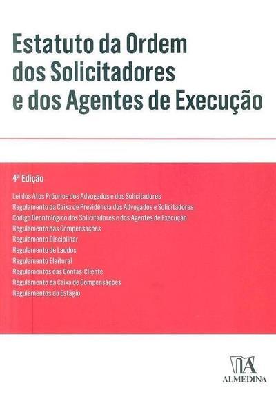 Estatuto da Ordem dos Solicitadores e dos Agentes de Execução