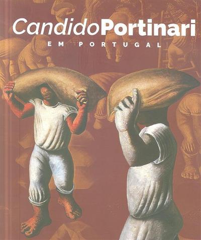 Candido Portinari em Portugal (curadoria Luísa Duarte Santos, Raquel Henriques da Silva)