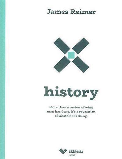 History (James Reimer)