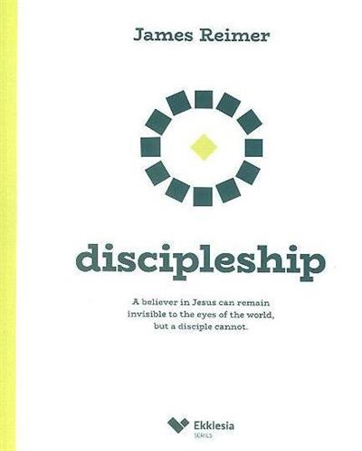 Discipleship