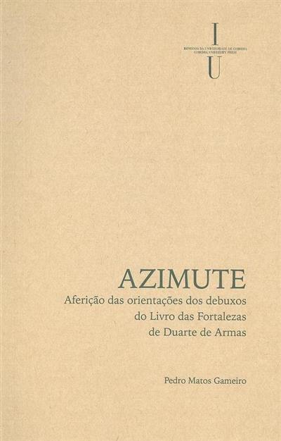 Azimute (Pedro Matos Guerreiro)