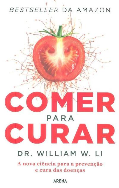 Comer para curar