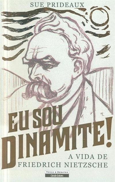Eu sou dinamite! (Sue Prideaux)