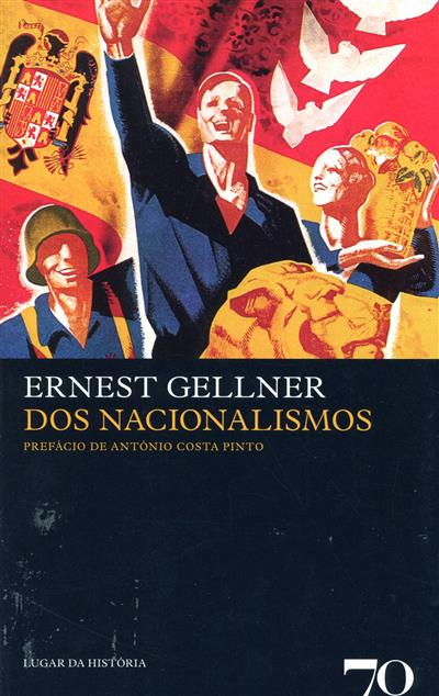 Dos nacionalismos (Ernest Gellner)