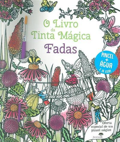 Fadas (il. Barbara Bognini)