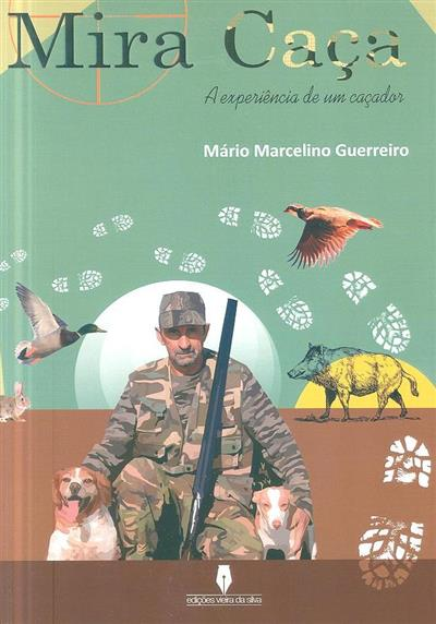 Mira caça (Mário Marcelino Guerreiro)