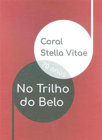No trilho do belo (Ana Gomes)
