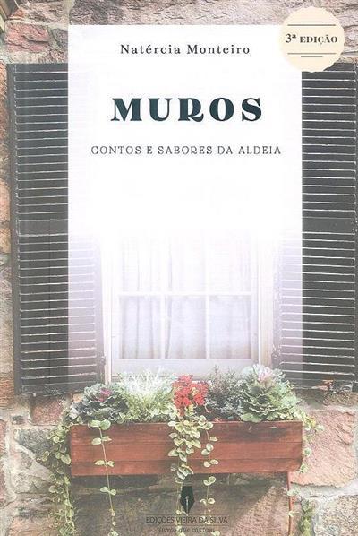 Muros (Natércia Monteiro)