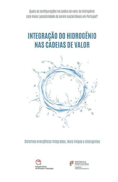 Integração do H2 nas cadeias de valor (Direção-Geral de Energia e Geologia)