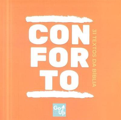 Conforto (trad. Hugo Chiote Pinto)