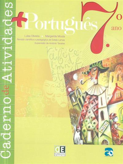 +Português, 7º ano (Luísa Oliveira, Margarida Mouta)