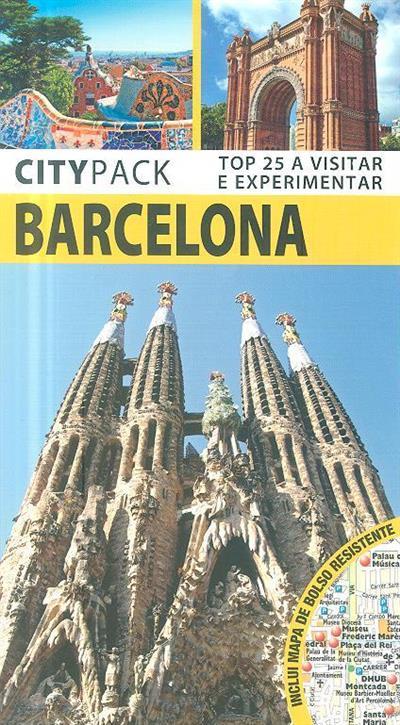 Barcelona (Michael Ivory)