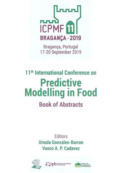 Predictive modelling in food