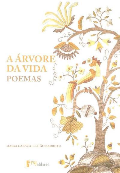 A árvore da vida (Maria Cabaça Leitão Barreto)