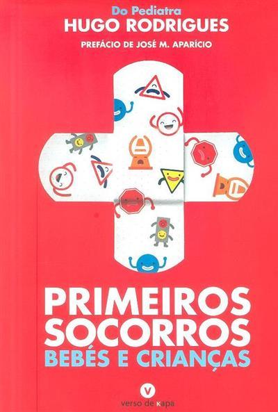 Primeiros socorros (Hugo Rodrigues)