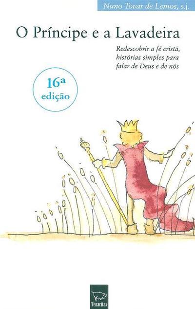 O príncipe e a lavadeira (Nuno Tovar de Lemos)