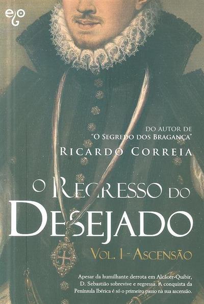 Ascenção (Ricardo Correia)