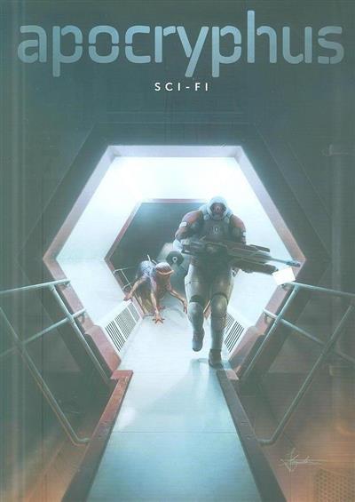 Apocryphus - Sci-Fi (Nuno Amaral Jorge... [et al.])