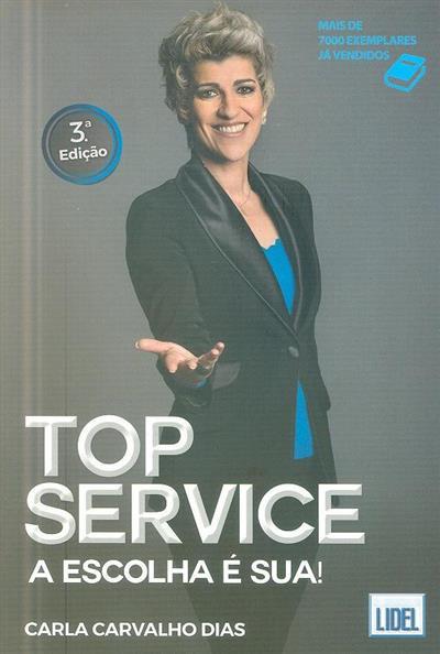 Top service (Carla Carvalho Dias)