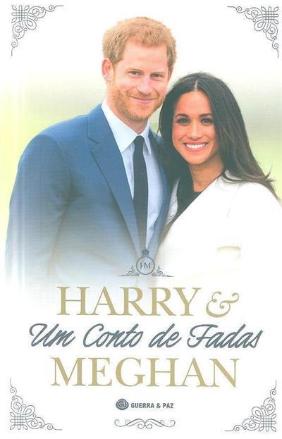 Harry & Meghan (Claúdia Cabaço)