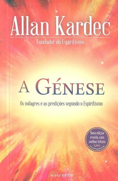 A génese (Allan Kardec)