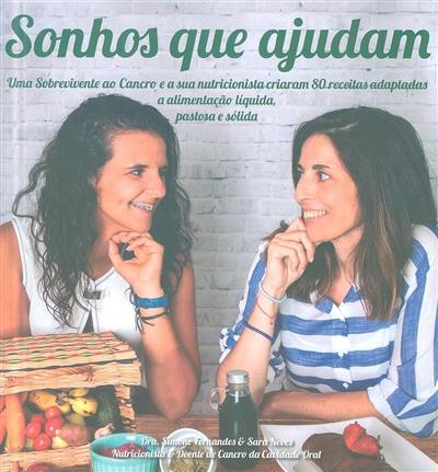 Sonhos que ajudam (Simone Fernandes, Sara Neves)