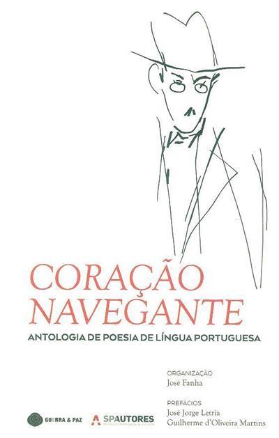 Coração navegante (org. José Fanha)