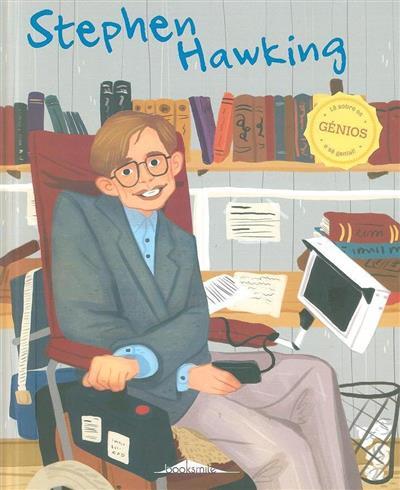 Stephen Hawking (Jane Kent)