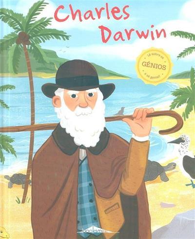 Charles Darwin (Jane Kent)