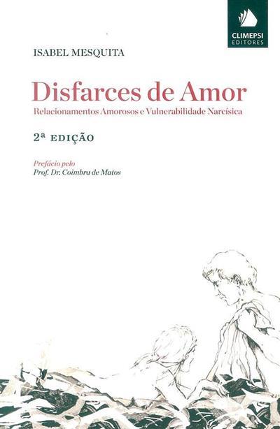 Disfarces de amor (Isabel Mesquita)
