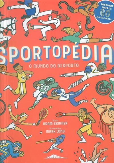 Sportopédia (Adam Skinner)
