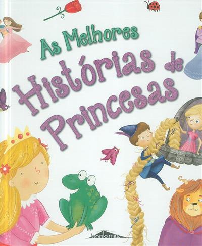 As melhoras histórias de princesas