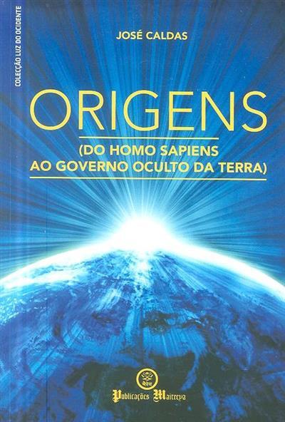 Origens (José Caldas)