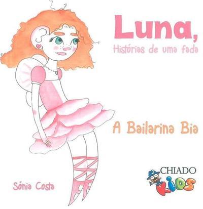 Luna, histórias de uma fada (Sónia Costa)
