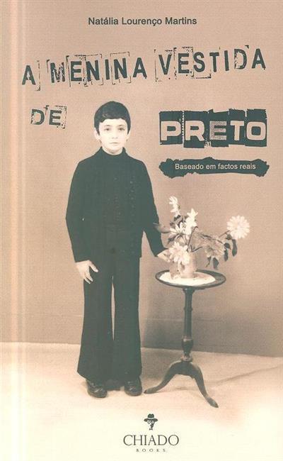 A menina vestida de preto (Natália Lourenço Martins)